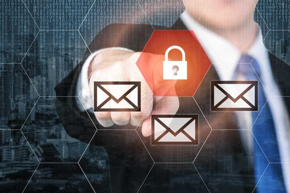 6 Email Security Tips for Keeping Your Business Protected