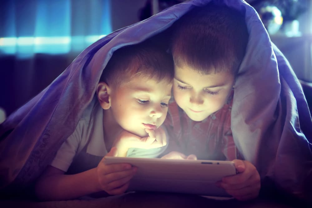 How Much is Too Much? Keep an Eye on Your Children's Internet Usage