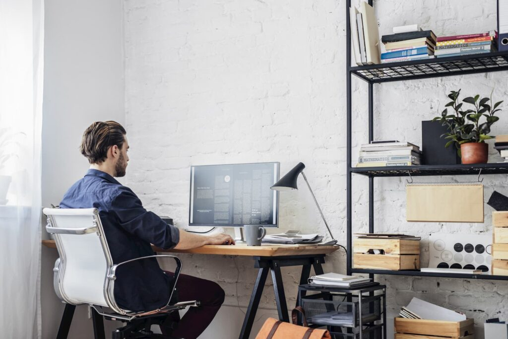 Working from Home? Is Your Internet Slowing You Down?