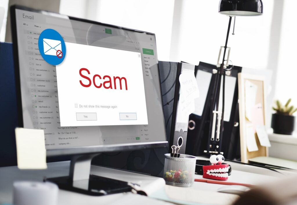 5 Internet Scams and Hacks to Watch Out for